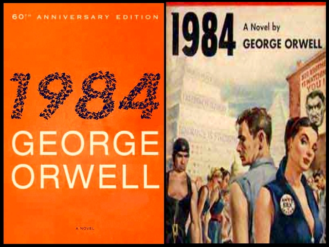 essays from oceania and eurasia george orwell and 1984