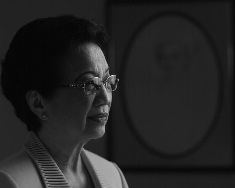 corazon aquino Maria corazon cory aquino, was a filipina politician who served as the 11th president of the philippines and the first woman to hold that office she is wi.